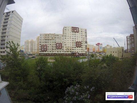 Продаётся 1 комнатная квартира - распашонка по ул. Терновского 186 - Фото 5