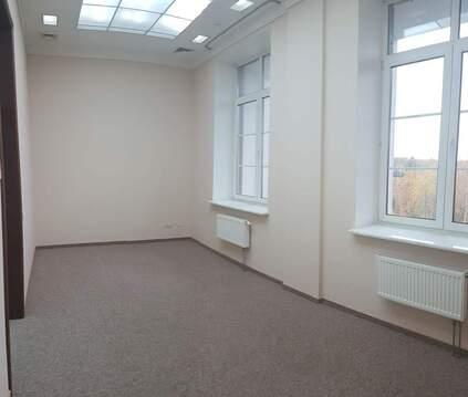 Аренда офиса ромашково офисные помещения Амбулаторный 2-й проезд