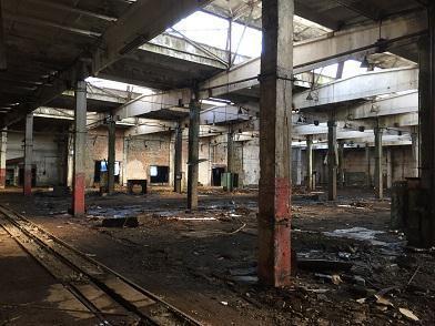 Производственное помещение 10 000 кв.м. - Фото 1