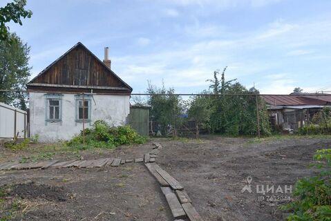 Продажа участка, Ульяновск, Новикова пер. - Фото 1