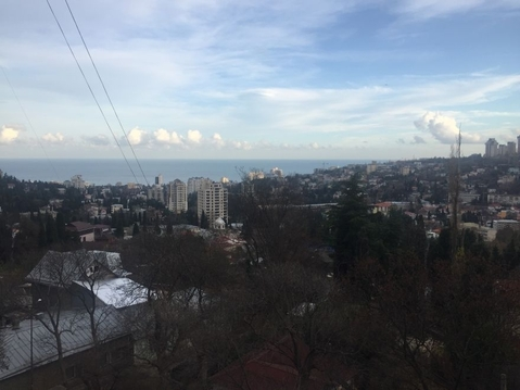 Продажа квартиры, Ялта, Санаторный въезд - Фото 1