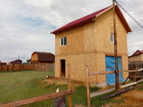 Продажа участка, Якутск, Дмитрия Белоусова - Фото 4