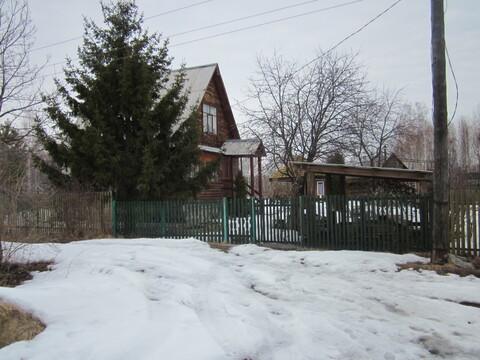 Участок в Шкодино - Фото 5