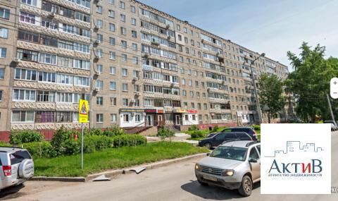 Продажа квартиры, Уфа, Гагарина, Купить квартиру в Уфе по недорогой цене, ID объекта - 330853169 - Фото 1