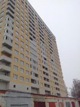 1-к.квартира (54м2), индивидуальный теплосчетчик, ЖК Восточный экспрес - Фото 4