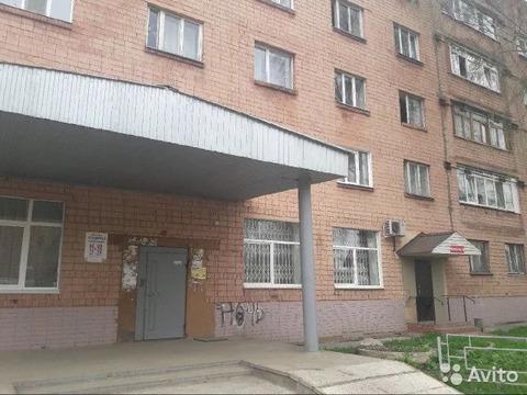 Комната 13 м в 4-к, 2/5 эт. - Фото 1