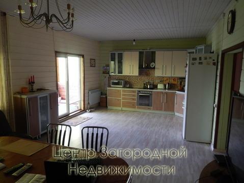Дом, Ярославское ш, 80 км от МКАД, деревня Малинники. Дом 136 кв м на . - Фото 2