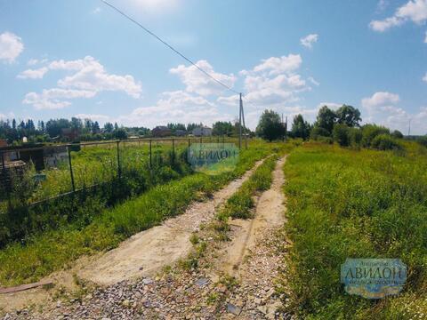 Продам земельный уч. в деревне Лаврово (Клинский р-н) 17 сот ИЖС - Фото 5