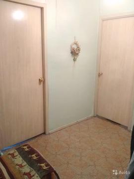 2-к квартира, 57 м, 1/16 эт. Москва ул. Самокатная дом 6к2 - Фото 5