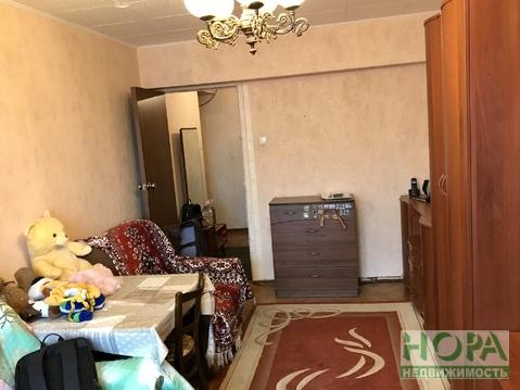 Продажа квартиры м. Текстильщики - Фото 5