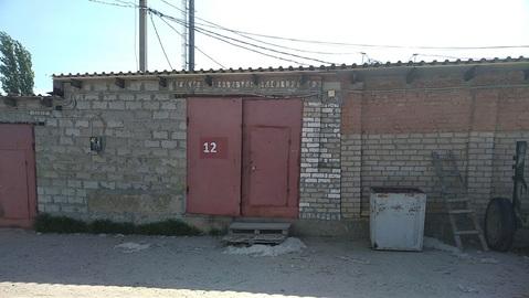 Складское помещение 165 кв.м. - Фото 5