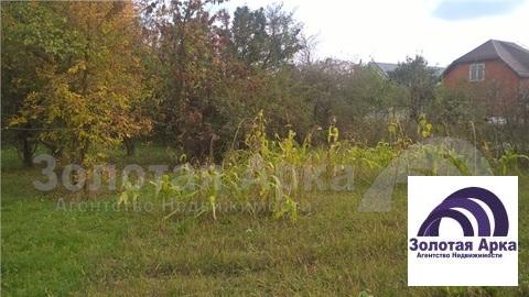 Продажа участка, Афипский, Северский район, Ул. Краснопартизанская - Фото 2