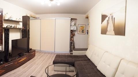 Двухкомнатная квартира Латышских стрелков, д. 11 - Фото 3