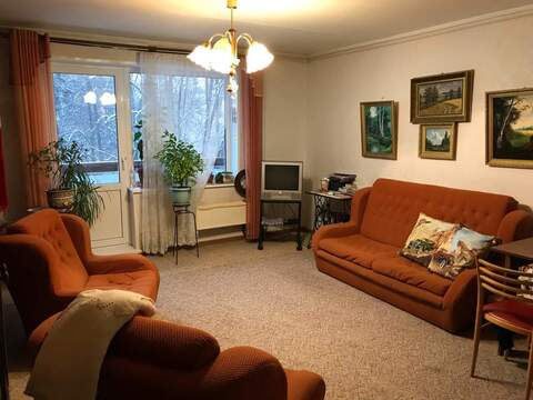 Продается 3-комн. квартира 68 м2, м.Щелковская - Фото 2