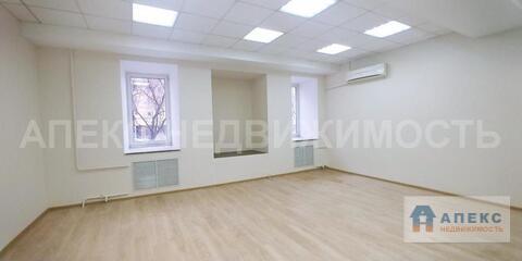 Аренда офиса 39 м2 м. Марксистская в бизнес-центре класса В в . - Фото 2