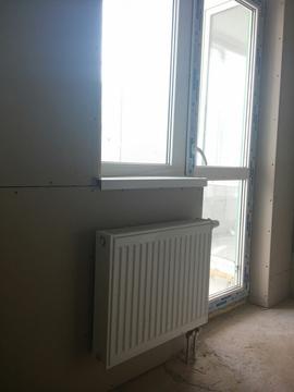 Продам 1-к квартира, 48 м2 в новом доме - Фото 4