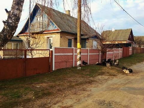 Дом в г. Мозырь со всеми удобствами. - Фото 1