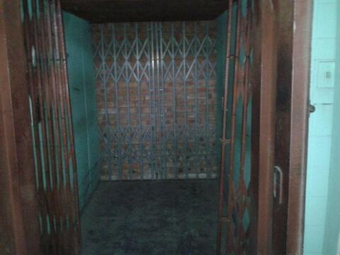 Сдам складское помещение 1850 кв.м, м. Ломоносовская - Фото 4