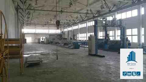 Продаётся производственная база в г. Краснодаре - Фото 4