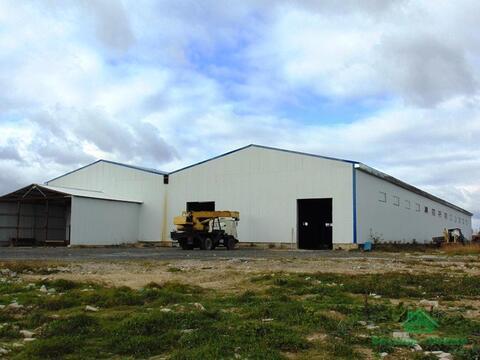 Производственно-складское помещение с земельным участком - 89 км МКАД - Фото 5