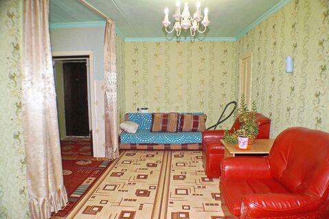 Продам 2-комн. кв. 41.7 кв.м. Чебаркуль, Каширина - Фото 1