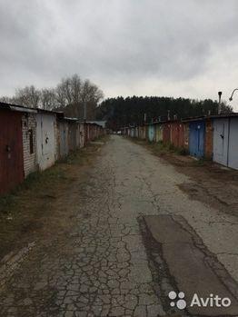 Продажа гаража, Ижевск, Ул. Академика Павлова