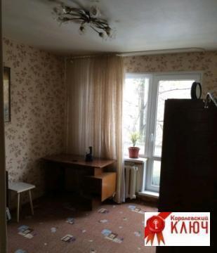 Комната в 2-комн.квартире на ул.Дзержинского 6 - Фото 2