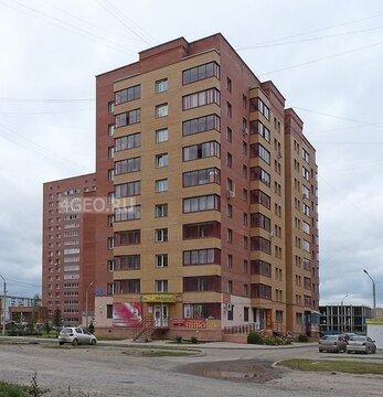 1 комн.крупногабаритная Водопьянова - Фото 1