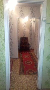Продажа квартиры, Фокино, Ул. Ленина - Фото 4