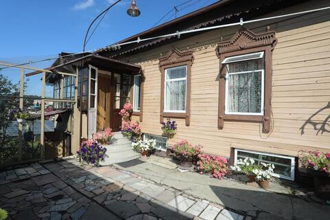 Продается дом. , Иркутск город, улица Щапова 1б - Фото 3