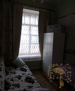 Продается комната в общежитии г. Яхрома, Купить комнату в квартире Дмитрова недорого, ID объекта - 700981909 - Фото 1