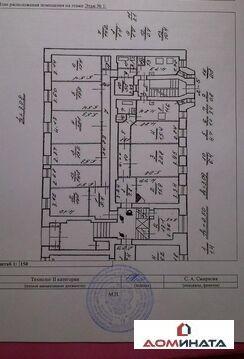 Продажа торгового помещения, м. Сенная площадь, Декабристов ул. д. 54 - Фото 2