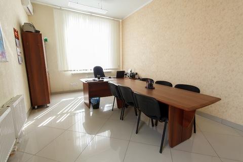 БЦ Мир, офис 202, 20 м2 - Фото 2