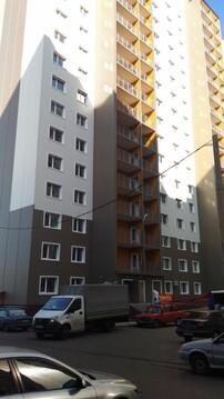 1-к квартира на пр.Победы в новом доме - Фото 2