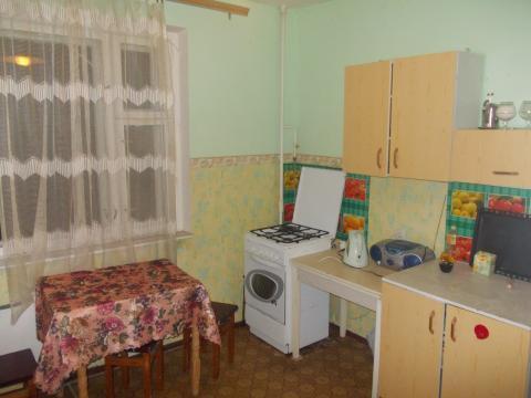 1 комнатная квартра Голицыно - Фото 1