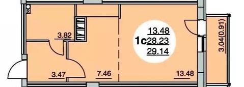 Аренда квартиры с с мебелью в новостройке Перми! - Фото 5