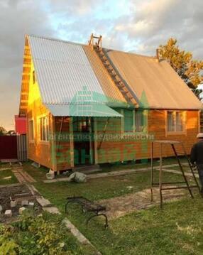 Продажа дома, Боровский, Тюменский район, СНТ Целинное - Фото 3
