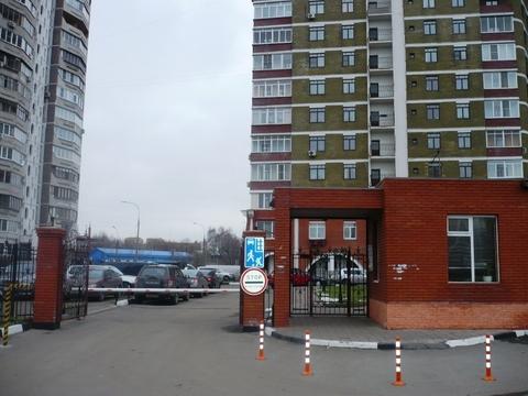 Продажа двухкомнатная квартира в Люберцах - Фото 2
