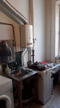 Продается комната, Малая Посадская - Фото 3