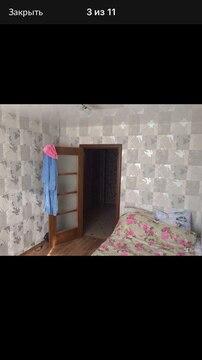 3-к квартира на Шереметьевском в отличном состоянии - Фото 1