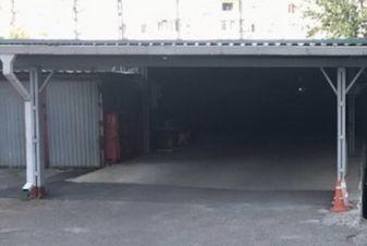 Продажа гаража, Краснодар, Рождественская наб. - Фото 1