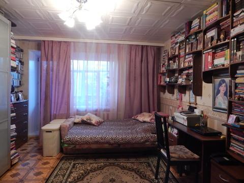 Трехкомнатная квартира 61,7 кв м в кирпичном доме п Тучково - Фото 4