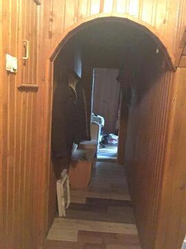 Срочно продается 2-х комнатная квартира в г. Руза, Московская область. - Фото 4