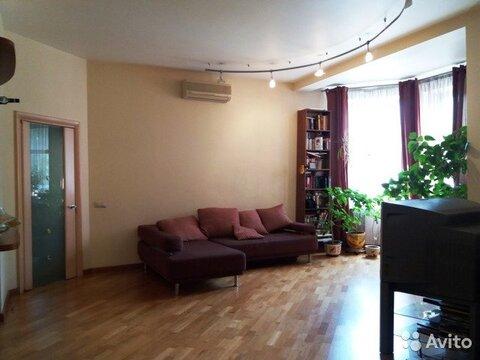 3-к квартира, 102.5 м, 2/7 эт. - Фото 1