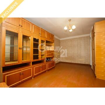 Продается 1 - комнатная квартира на пл. Гагарина, д. 2 - Фото 3