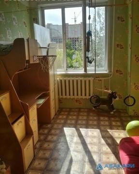 Аренда квартиры, Красноярск, Ул. Норильская - Фото 3
