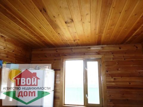 Продам дом в СНТ Протва 80 кв. г. Обнинск - Фото 3