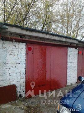 Продажа гаража, Новосибирск, м. Заельцовская, Ул. Танковая