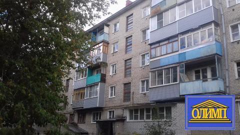 Продажа комнаты в 3-ёх комнатной квартире - Фото 1