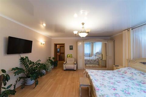 Улица Космонавтов 20/1; 2-комнатная квартира стоимостью 4700000р. . - Фото 1